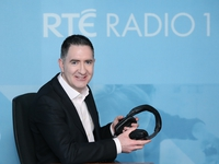 Saturday with Cormac Ó hEadhra Begins this weekend on RTÉ Radio 1