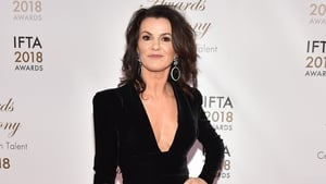 Deirdre O'Kane to show softer side on Sunday's Dancing with the Stars dance off