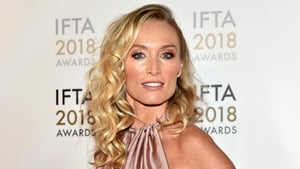 "Victoria Smurfit says Saoirse Ronan has ""cut a swathe"" through industry"