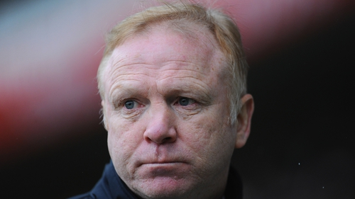 Defeat to Kazakhstan proved the catalyst for Alex McLeish's exit
