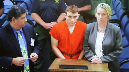 Nikolas Cruz faces 17 counts of murder