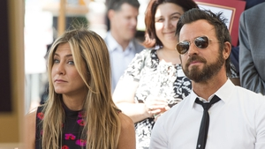 Jennifer Aniston and Justin Theroux to seperate