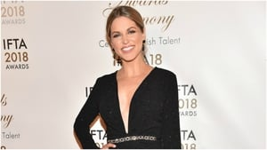 Amy Huberman chose Folkster's Erica dress
