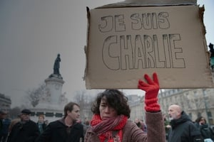 How Charlie Hebdo started a debate about free speech