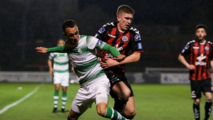 Bohs and Shamrock Rovers also met on the opening night in 2018
