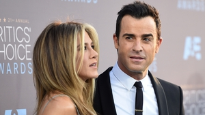 Jennifer Aniston and Justin Theroux seperate