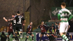 A much improved second-half performance from Bohemians saw them take the three points against their bitter rivals