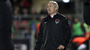 John Caulfield was speaking on the Soccer Republic Extra podcast