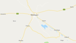 It is understood the attack occurred in the Konduga area on the outskirts of the city of Maiduguri