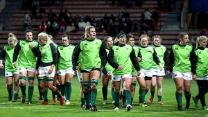 Ireland will play two November fixtures