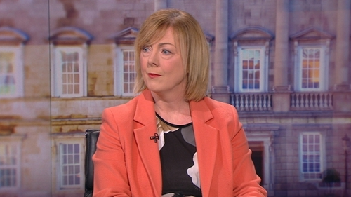 Minister for Employment Affairs and Social Protection Regina Doherty said cases of false employment do arise