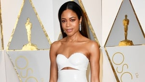 Naomie Harris will be joined by author Afua Hirsch