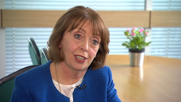 "Róisín Shortall said their aim was to achieve a social democracy and ""a fairer country"" and if other parties shared that vision"