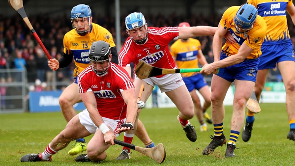 Clare know that it's a win or nothing against the Rebels