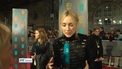 Saoirse Ronan among stars wearing black at BAFTAs tonight