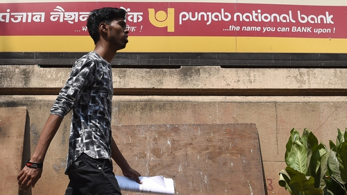 PNB has been reeling since announcing in February that it had been the victim of a $2 billion scam involving celebrity jeweller Nirav Modi