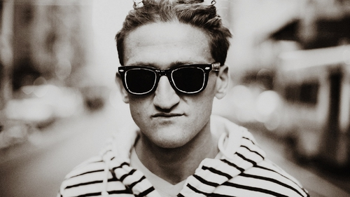 ffed1931032 Vlogger and disruptor Casey Neistat for Dublin Tech Summit