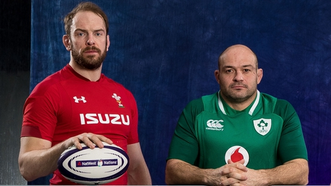Ireland v Wales preview | Against The Head