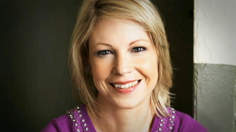 Author Emma Hannigan on cancer | Claire Byrne Live