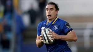 Leinster's James Lowe becomes eligible to play for Ireland in 2020