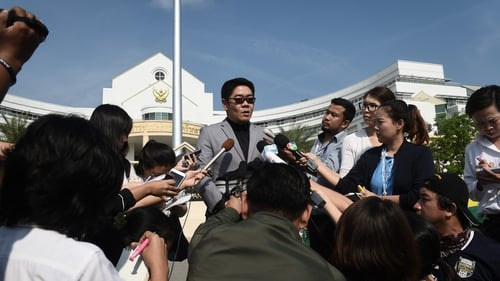 Thai court gives Japanese man custody of 13 surrogate children