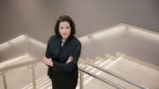 Bank of Ireland Chief Executive Francesca McDonagh