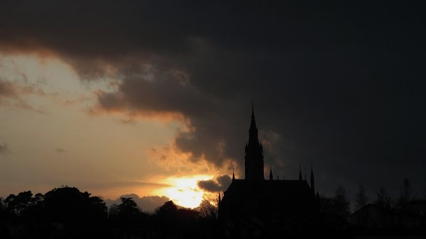 The Cathedral of St. Macartan in Monaghan. Photo: Greg Clarke https://www.flickr.com/photos/leppre/
