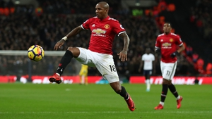 Ashley Young has been in fine form this season and is back in the England picture ahead of the World Cup