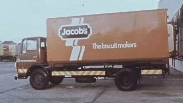 Jacob's Truck, Tallaght