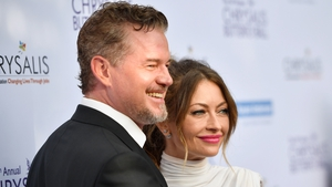 Grey's Anatomy star Eric Dane splits from wife of 14 years Rebecca Gayheart