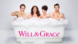 The Journey To Now | Will & Grace