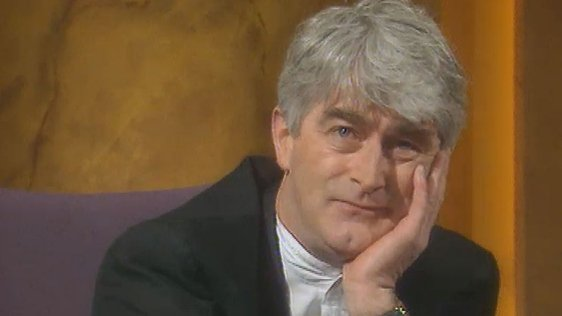 The Late Great Dermot Morgan