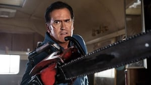 Hail to the King! Bruce Campbell is coming to Dublin...