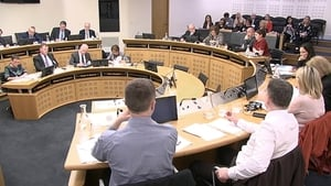 Oireachtas committee was told that 15 teachers were available to fill 50 temporary posts today