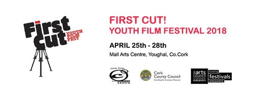 First Cut! Youth Film Festival 2018