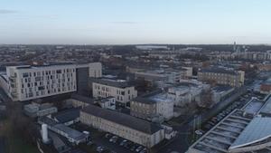 St. Jame's Hospital Dublin