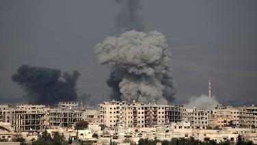 Ceantar Oirthear Ghouta