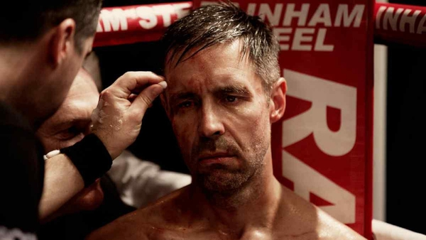 Paddy Considine writes, directs and stars in boxing drama Journeyman, screening at ADIFF '18