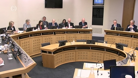 School Secretaries will appear before the Oireachtas Education Committee to discuss precarious contracts