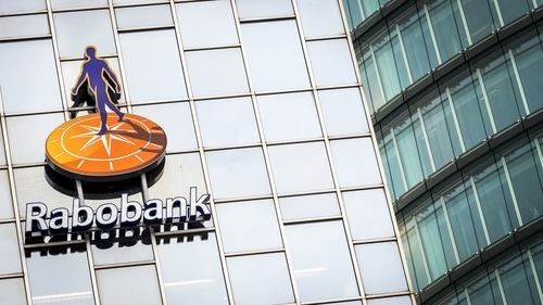 RaboDirect Ireland is owned by Dutch bank Rabobank