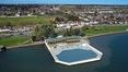 Clontarf Seawater Baths in Dublin to open next week