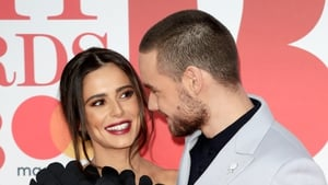 Fight for this love?Cheryl and Liam put on a united front