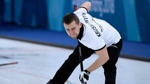 Alexander Krushelnitsky has been stripped of the medal