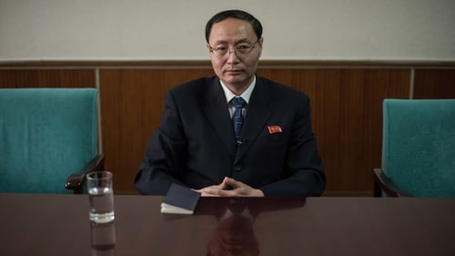 Kim Yong-chol has served as head of national intelligence for North Korea