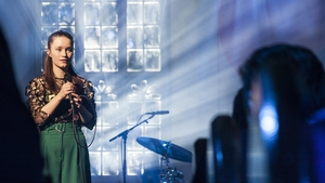 Next Big Thing Sigrid takes to the Other Voices stage in Dingle