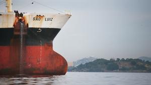 The UK dominates the global marine insurance market