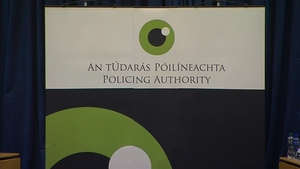 The recommendations include abolishing the Policing Authority