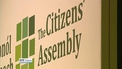 Call for inquiry into Citizens' Assembly recruitment