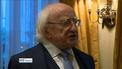 President Higgins yet to confirm second term bid