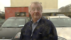Brendan Kenneally was charged recently in relation to the charges dating back to the 1980s